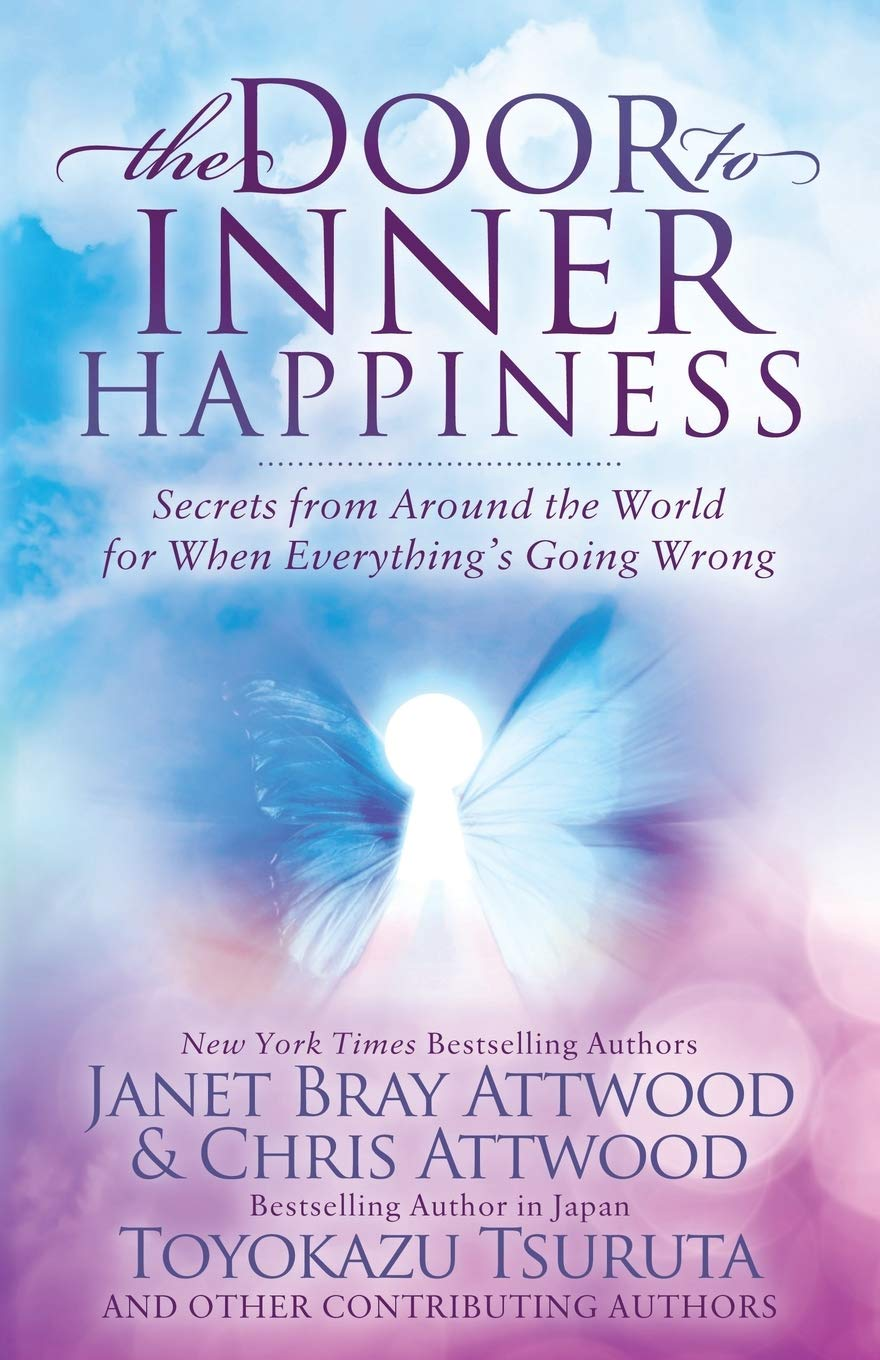 The DOOR to INNER HAPPINESS(英文) width=
